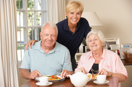 Online Marketing for Eldercare Companies