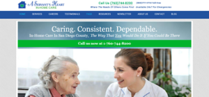 A Servant s Heart In Home Care - Home Page