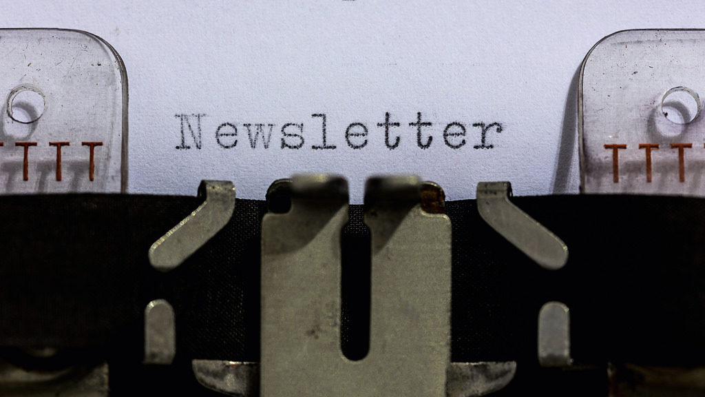 How to Write a Compelling Newsletter
