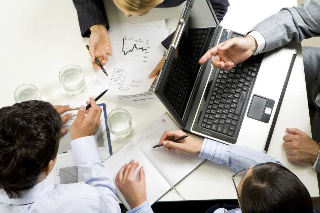 Consulting - A Servant's Heart Web Design and Marketing