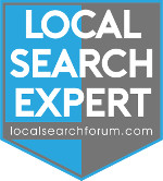 Local Search Expert Badge
