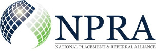 NPRA logo - National Placement and Referral Alliance